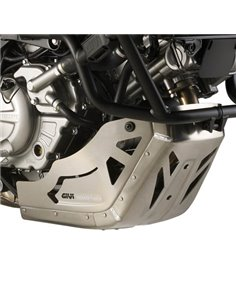 Cubre Cárter Givi Suzuki DL 650 V-Strom (11 - 19)