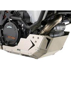 Cubre Cárter Givi KTM 1050/1090/1190/1290