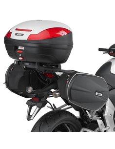 Soporte Givi Alforjas-Easylock Honda CB 1000 R (08 - 17)