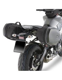 Soporte Givi Alforjas-Easylock Yamaha MT-09 (13 - 16)