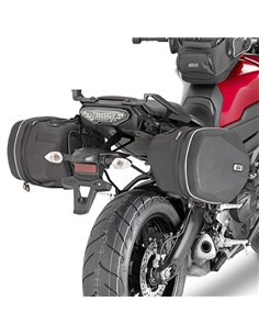 Soporte Givi Alforjas-Easylock Yamaha MT-09 Tracer (15 - 17)