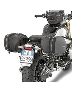 Soporte Givi Alforjas-Easylock BMW R Nine T (14 - 19)