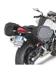 Soporte Givi Alforjas-Easylock BMW F800R/GT (09 - 19)