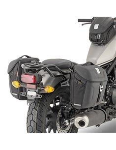 Soporte Givi Alforjas Honda CMX 500 Rebel (17 - 19)
