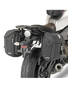 Soporte Givi Alforjas Yamaha XSR700 (16 - 19)