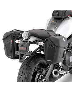 Soporte Givi Alforjas Yamaha XSR900 (16 - 19)