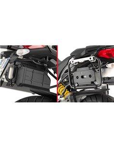 Kit Montaje Caja Herramientas Givi Ducati Multistrada 950 (17 - 18)