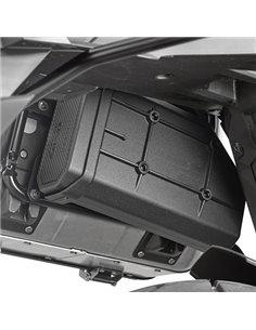 Kit Montaje Caja Herramientas Givi BMW G 310 GS (17 - 19)