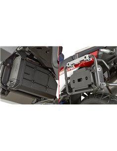 Kit Montaje Caja Herramientas Givi Honda CRF1000L Africa Twin/Adventure Sports (18 - 19)