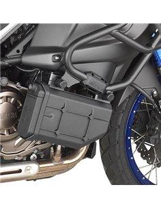 Kit Montaje Caja Herramientas Givi Yamaha XT1200ZE Super Ténéré (10 - 19)