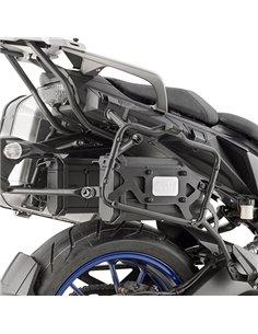 Kit Montaje Caja Herramientas Givi Yamaha Tracer 900 / Tracer 900 GT (18 - 19)
