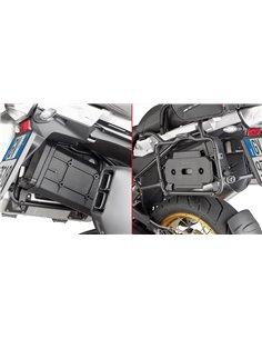 Kit Montaje Caja Herramientas Givi BMW R 1200 GS/Adv (13 -18) - R1250GS/Adv