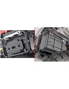 Kit Montaje Caja Herramientas Givi BMW F750/850 - Adv.