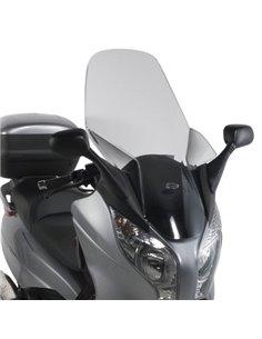 Cúpula Givi Honda S-Wing 125-150 (07 - 12)