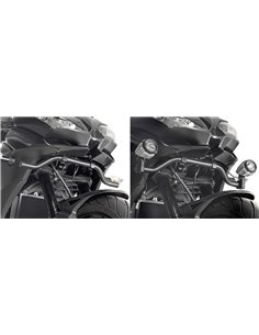 Soporte Luces Auxiliares Givi Kawasaki Versys 650 (15 - 19)