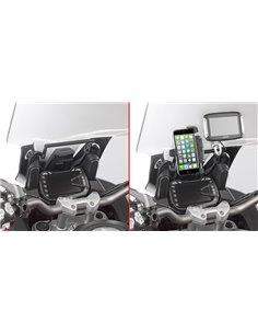 Barra Sobre Instrumentos Givi Ducati Multistrada 950/1200/1260