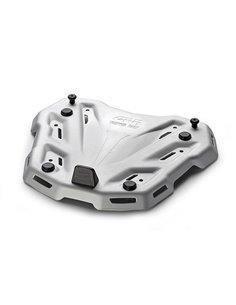 Parrilla Givi Monokey en Aluminio