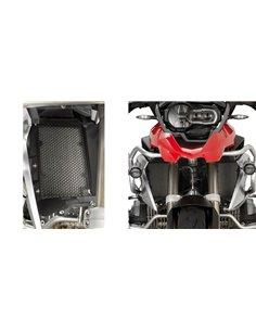Protector Radiador Givi BMW R 1200 GS/Adv (13 -18) - R1250 GS (19)