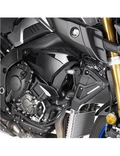 Kit Montaje Slider Protector Givi SLD01 Yamaha MT-10 (16 - 19)