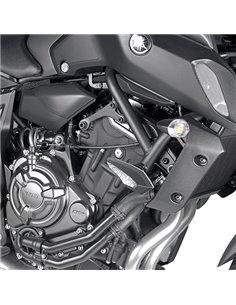 Kit Montaje Slider Protector Givi SLD01 Yamaha MT-07 (18 - 19)