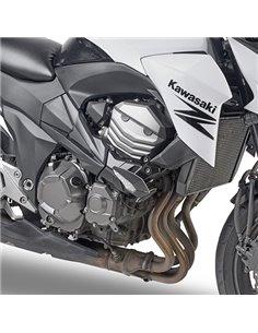 Kit Montaje Slider Protector Givi SLD01 Kawaski Z 800 (13 - 17)