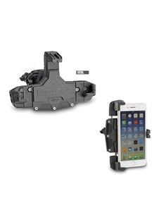 Pinza Givi Universal Porta Smartphone