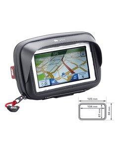 Porta Gps-Smartphone Givi Universal