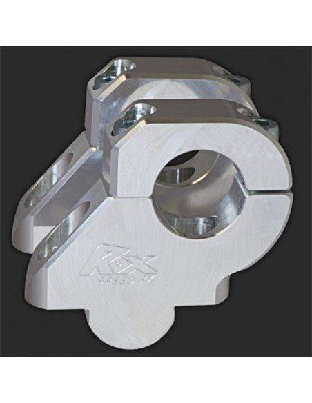 Alzas de Manillar ROX de 38mm para Manillares de 28mm de Diámetro