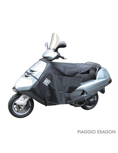 Cubre Piernas Scooter Tucano Urbano Termoscud X  para Piaggio Hexagon