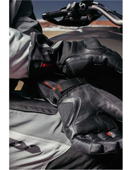 Guantes Spidi NK-6 H2Out