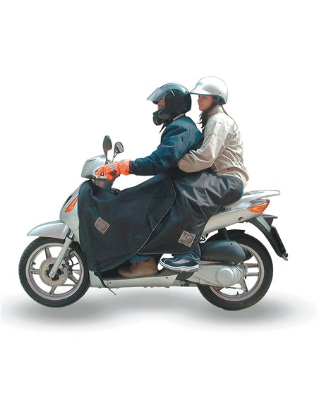 Cubre Piernas para Pasajero Scooter Tucano Urbano