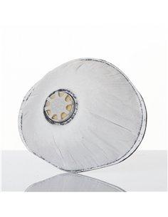 Filtro de recambio – Máscara antipolución Collar Smoggy