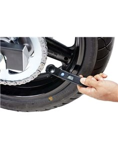 Medidor Presión de Neumáticos de Puig