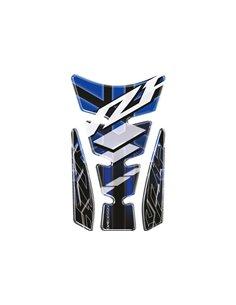 Protector de Depósito Wings Yamaha YZF de Puig