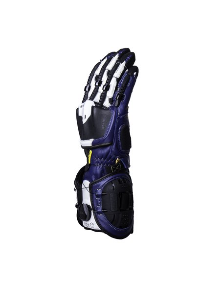 Guantes Knox Hand Armour Handroid MK IV