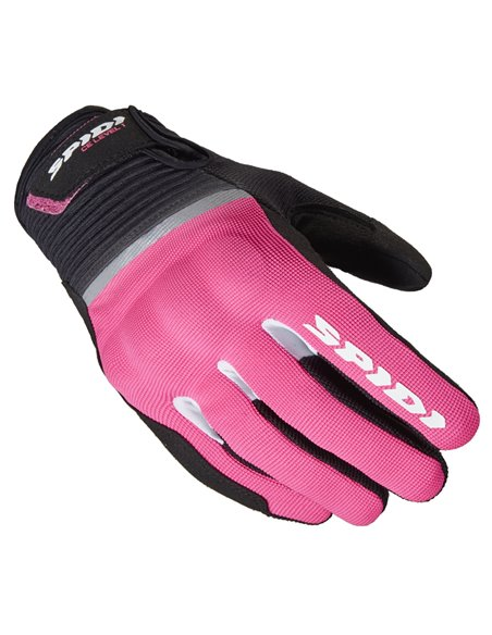 Guantes Spidi Flash-CE Lady
