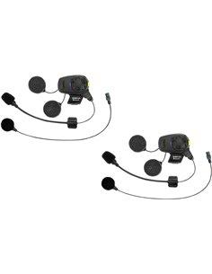 Intercomunicador Sena SMH5-FM Dual