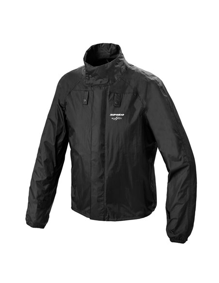 Chaqueta Interior Lluvia Spidi H2Ot Rain Chest