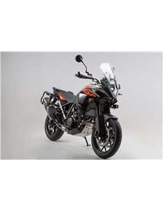 Set de Protección Adventure SW-Motech KTM 1050 Adventure (14-).