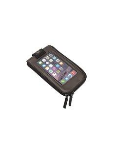 """Funda para Smartphone Legend Gear LA3 Compatible con Pantalla Táctil de 5,5"""" SW-Motech"""