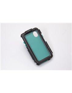 Hardcase para iPhone X / XS Resistente al Agua para Soportes de GPS SW-Motech