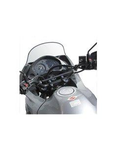 Barra Cruzada Ø 12 mm para Manillar Ø 22 mm SW-Motech para Ducati Scrambler