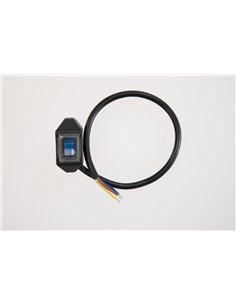 Interruptor Compacto Encendido/Apagado Sistemas Eléctricos. Cable de 30 cm SW-Motech