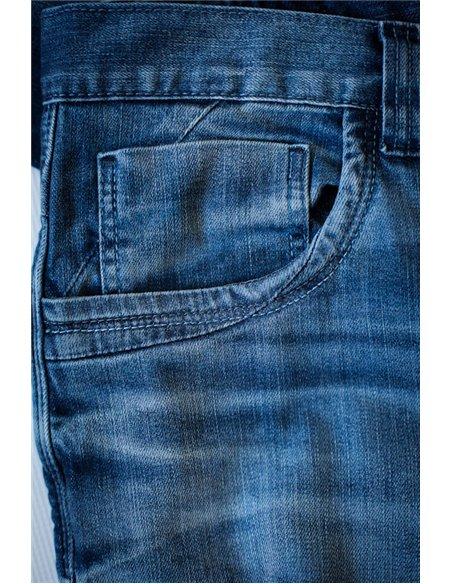 Pantalón Vaquero Motto Wear Gallante