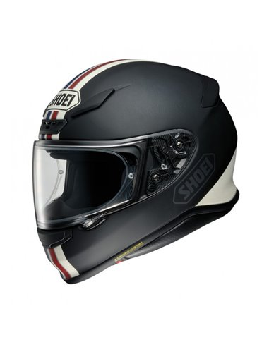 Casco Integral Shoei NXR Equate TC10