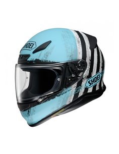 Casco Integral Shoei NXR Shorebreak TC2