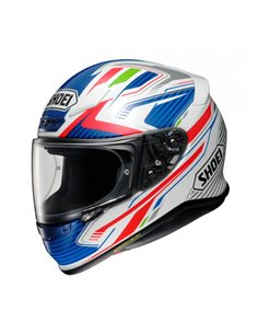 Casco Integral Shoei NXR Stab TC2