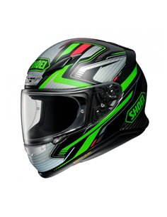 Casco Integral Shoei NXR Stab TC4