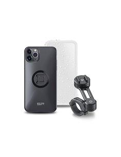 Soporte de Moto SPCONNECT Moto Bundle para Iphone 11 Pro Max