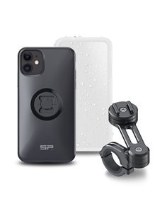 Soporte de Moto SPCONNECT Moto Bundle para Iphone 11